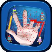光剑斩恐怖 - 一个锋利的刀片保存你的手指挑战