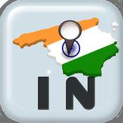 印度导航 2016 4
