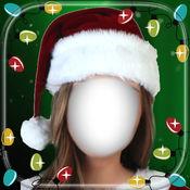圣诞照片效果编辑器  1