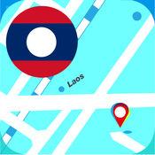 老挝导航2016