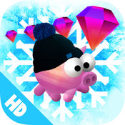 头小猪 - Lil Piggy Winter Edition HD 1.2