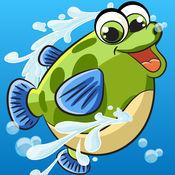 钓鱼达人 - Fishing Free Kids Game 小朋友益智游戏