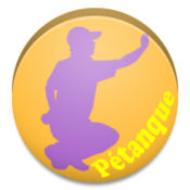 Petanque Rule 法式滾球規則 1