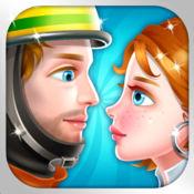 消防员的爱情故事 - 救援游戏