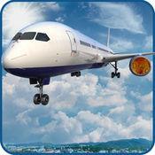 飞机 飞行 模拟器