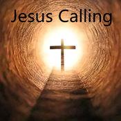 Jesus Calling(精华书摘和阅读指导)