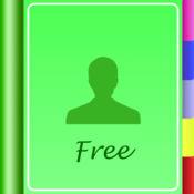 独立通讯录 免费...