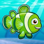 振翅小鱼和他的朋友们