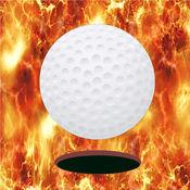 Flappy高尔夫在火星上免费游戏