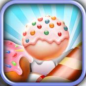 祖玛之谜 - 甜甜圈粉碎