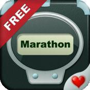 马拉松教练免费版 – 为美国心脏协会奔跑