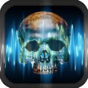 鬼魂探测器免费 - EVP,电动势和跟踪工具, Ghost Detector Free - EVP, EMF, and Tracking Tool