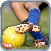 女子足球2015年:足球明星球员和球迷的技能终极足球教练