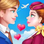 空姐的爱情故事 - 完美的CA生活