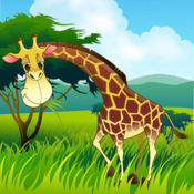 儿童动物乐园 iPad