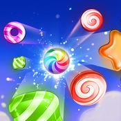 糖果旋转-最具创意的益智游戏