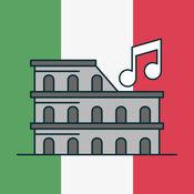 義大利音樂傳統餐廳正餐歌曲 1