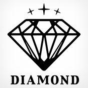 DIAMOND 公式あぷり