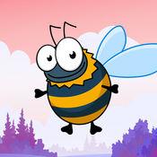Bumble Bee Bubble - PRO -夏季流行气球冒险