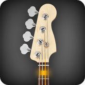 低音吉他教师 - 学习线条,尺度和模式 10.8