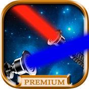 银河系战士激光剑加入相机拍照功能的仿真音效激光剑 - 高级版