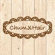 Chum Hairの公式アプリ