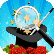 我是间谍隐藏对象:魔术之谜: I Spy Hidden Objects : Magic
