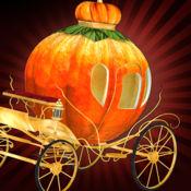 轿车比赛万圣节的南瓜马车,豪华的服务 - 免费版