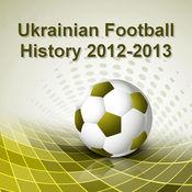 乌克兰足球历史2012-2013 20