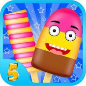 冰糖果Maker5,儿童婴儿
