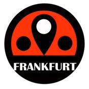 法兰克福旅游指南地铁路线德国离线地图 BeetleTrip Frankfurt travel guide with offline map and u