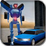 豪华轿车 汽车 机器人 模拟器