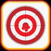 绕击 - 最佳目标射击游戏