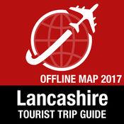 Lancashire 旅游指南+离线地图