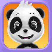 ! 会说话熊猫 - ...