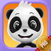! 会说话熊猫 PR...