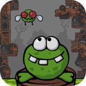 Tonguey Frog Jump - 免费儿童游戏 男孩和女孩