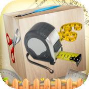 工具3D益智积木的教育游戏为孩子们