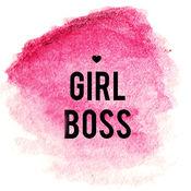 女孩老板(精华书摘和阅读指导)