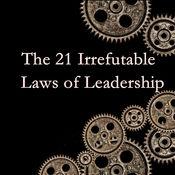 领导力21法则(精华书摘和阅读指导)