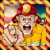 消防员英雄 - 动作模拟器游戏和灭火救援的冒险 1.0.2