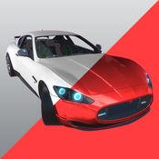 修复我的车:豪华运动构造和比赛 精简