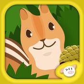 Piiig 森林探索:儿童自然科学