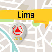 利馬 离线地图导航和指南