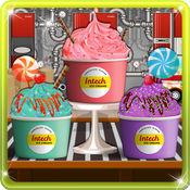 冰淇淋工厂 - 冰圣代爆破热潮 1