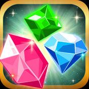 宝石迷情-消除游戏