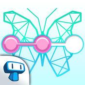 Link The Dots - 游戏的颜色匹配