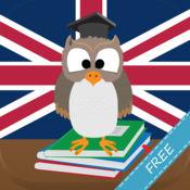 Teach Me Apps: 儿童英语学习 免费