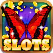蝴蝶老虎机:享受最好的数字硬币博彩游戏,赢取奖励丰富多彩