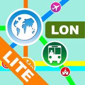 伦敦交通指南(精简版) - 出行旅游必备 6.3